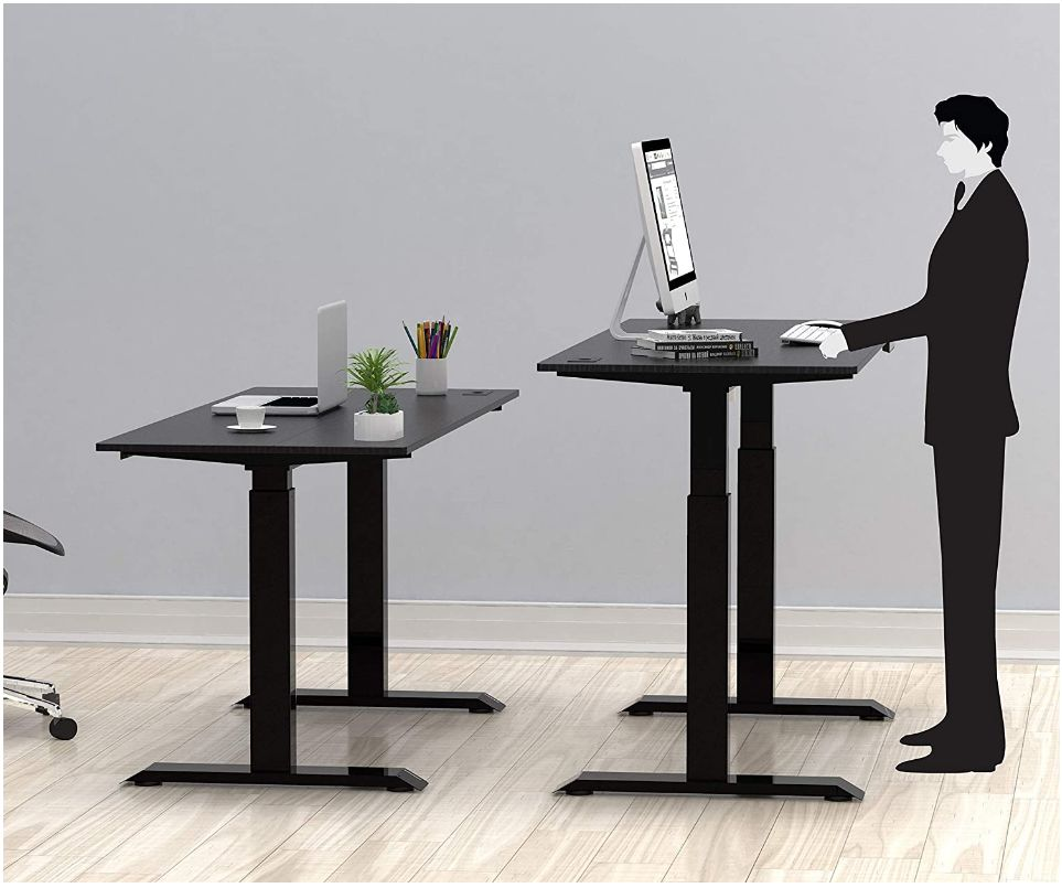 This image has an empty alt attribute; its file name is SHW-Electric-Height-Adjustable-Computer-Desk-48-x-24-Inches-Black-shwdesks.com-SHW-Standing-Desk-Digital-Display-Handset-Rectangle-Metal_ys.jpg