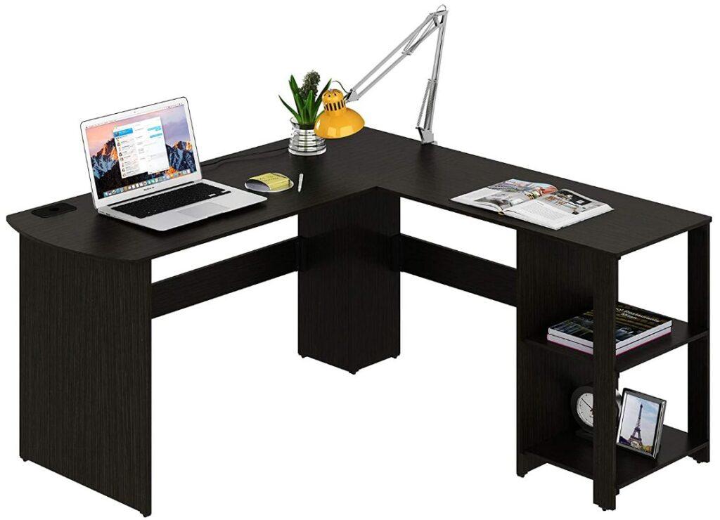 This image has an empty alt attribute; its file name is SHW-L-Shaped-Desk-shwdesks.com-SHW-L-Shaped-Home-Office-Corner-Desk-Wood-Top-Espresso-Walnut-L_ys-1024x740.jpg