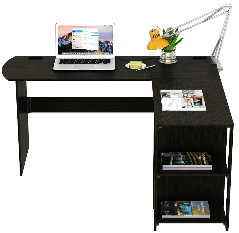 This image has an empty alt attribute; its file name is SHW-L-Shaped-Desk-shwdesks.com-SHW-L-Shaped-Home-Office-Corner-Desk-Wood-Top-Espresso-Walnut_ys.jpg